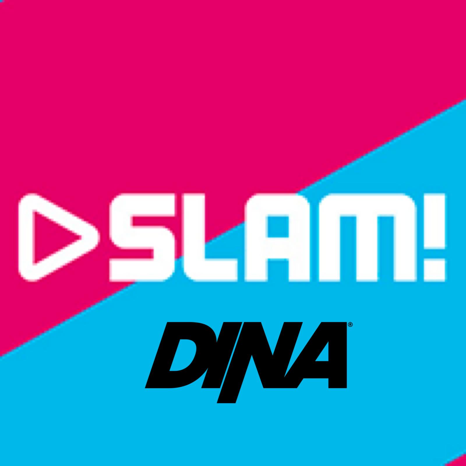 Mixmarathon @ SLAM
